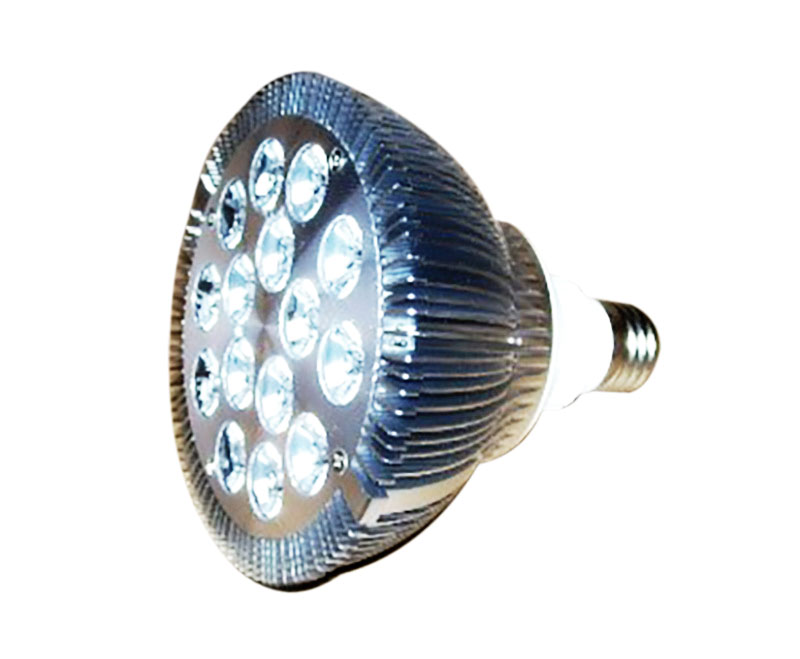 led replacement for 100 watt blacklight lamp magretrofit. Black Bedroom Furniture Sets. Home Design Ideas